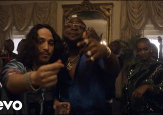video-russ-ft-davido-all-i-want-350x230