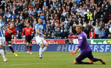 [Goals Highlight] Huddersfield 1 – 1 Manchester United