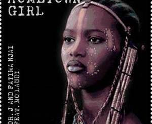 Jerome Sydenham & Fatima Njai ft Mo Laudi – Hometown Girl
