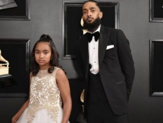 Nipsey Hussle's Sister Files for Guardianship of Rapper's Daughter