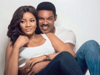 Omotola Jalade-Ekeinde Shares The Secret To Sustaining A Healthy Marriage