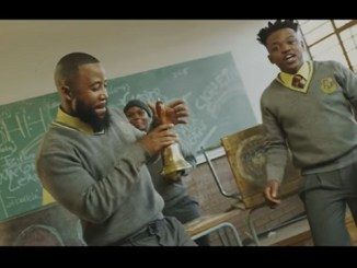 VIDEO Major League – Skhaftin ft. Cassper Nyovest, Focalistic