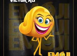 Victor AD – Emoji (Lyrics)