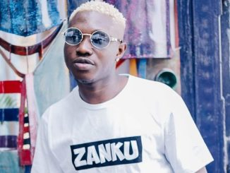 Zlatan Calls Some Nigerian Artistes Betrayers, Pleads For Naira Marley's Release