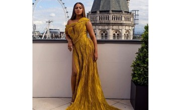 Beyoncé's new 'Lion King' album features Wizkid, Tiwa Savage, Yemi Alade, Burna Boy, others