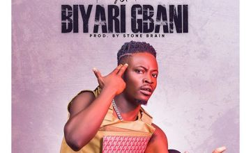Fancy Gadam – Biyari Gbani