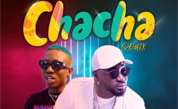 Harrysong – Chacha (Remix) ft. Zlatan