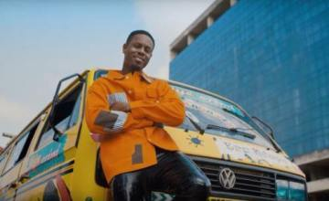 Ladipoe – LOTR (Leader Of The Revival)