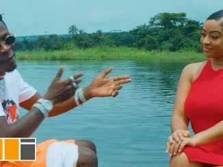 VIDEO Shatta Wale – Melissa