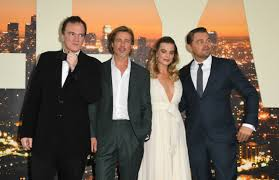 'Once Upon a Time in Hollywood' Actor Says Extended Version of Film Might Come to Netflix