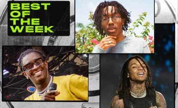 Best New Music This Week Young Thug, Lil Tecca, Swae Lee, and More