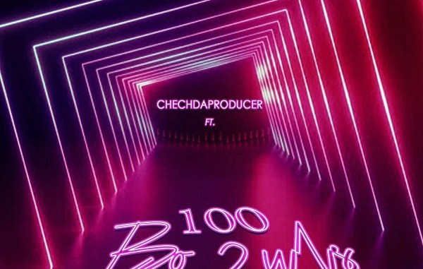 Chechdaproducer – 100 Bo2uls ft. Zlatan, Soft