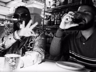 """Drake & Rick Ross Drop """"Money in the Grave"""" Video"""