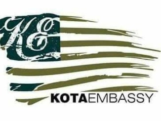 Kota Embassy Vol.15 Mixed By N'kay & Nim