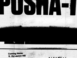 """Pusha T Drops Official Version of """"Coming Home"""" with Lauryn Hill"""