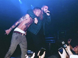 "Swae Lee & Drake Connect On ""Won't Be Late"""