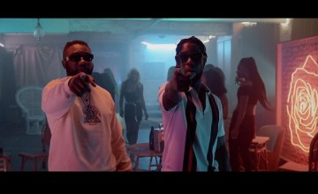 VIDEO Mut4y – Turn Me On ft. Maleek Berry