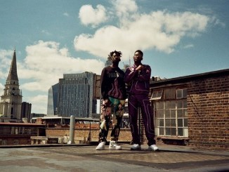 VIDEO Nonso Amadi – Go Outside ft. Mr Eazi