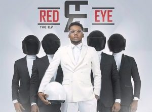 Victor AD – Red Eye (Lyrics)