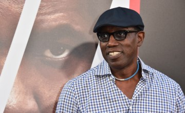 Wesley Snipes Joins Cast of 'Coming 2 America'