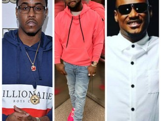 Davido's reveals best song of his upcoming album features Jeremih, 2Baba