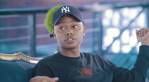 A-Reece Reveals The Unknown Truth About Ambitiouz Entertainment & All It Does Against Artists