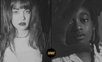 """Anna Wise Gets Vulnerable on """"Abracadabra"""" with Little Simz"""