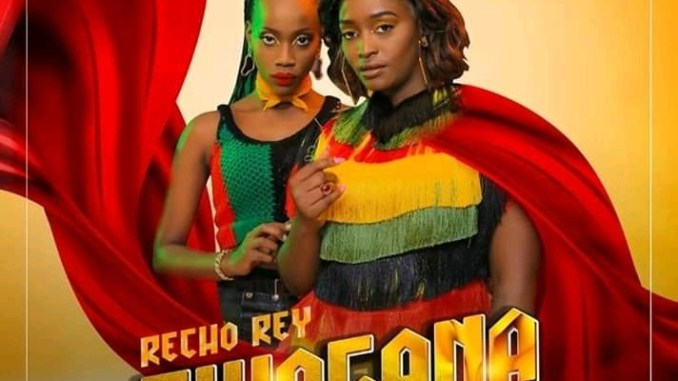 "[Audio + Video] Recho Rey ft Winnie Nwagi – ""Bwogana"""