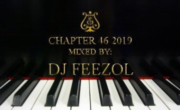 DJ FeezoL – Chapter 46 (Easy Piano)