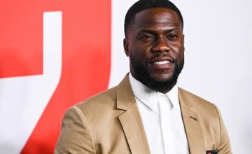Kevin Hart Suffers Major Injuries After Car Hurtles Off The Road