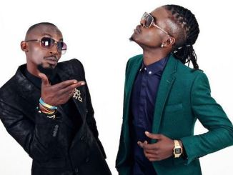 "Radio & Weasel ft. Sami – ""Faces"""