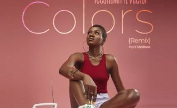 TeeShawn ft Vector – Colors (Remix)