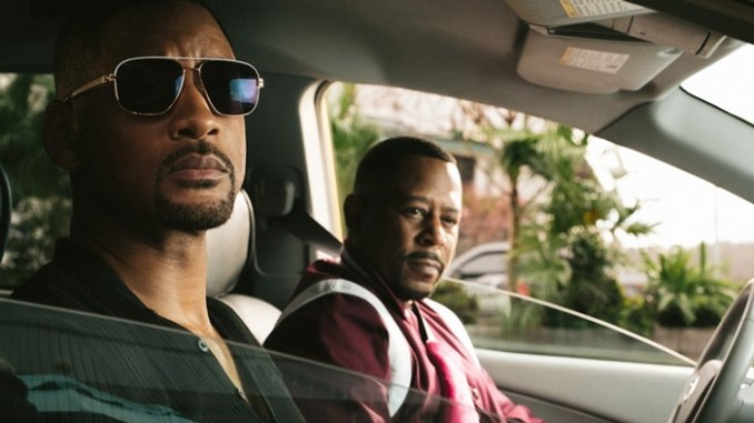 The First Trailer for 'Bad Boys For Life' Has Arrived
