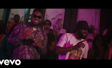 VIDEO Magnito – If To Say I Be Girl Ehn ft. Falz