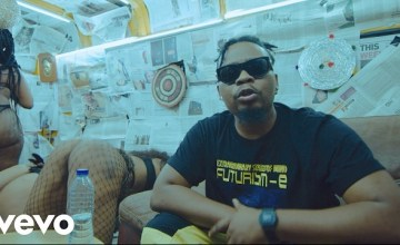 VIDEO Olamide – Pawon