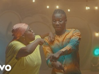 VIDEO Stonebwoy – Ololo ft. Teni