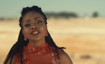 VIDEO Zanda Zakuza – Love As You Are ft. Mr Brown