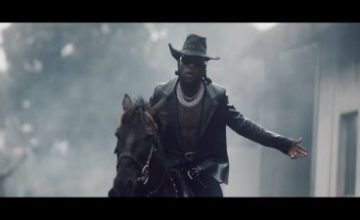 (Video) Burna Boy ft M.anifest – Another Story