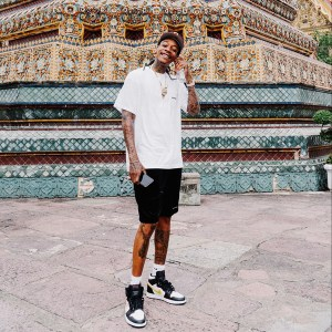 """Wiz Khalifa & Alchemist Connect (Again) For One Of The Week's Best Tracks (Again) """"Tequila Shots in the AM"""""""