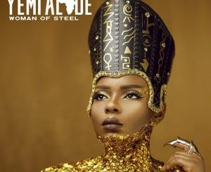Yemi Alade – CIA (Criminal In Agbada) (Lyrics)