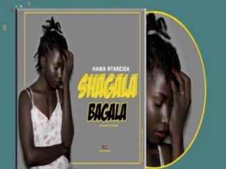 "[Audio + Video] Hawa Ntarejea – ""Shagala Bagala"""