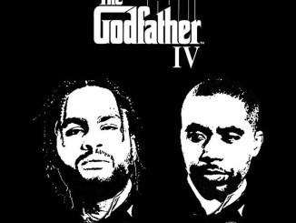 """Dave East & Nas Reconnect On """"Godfather 4"""""""