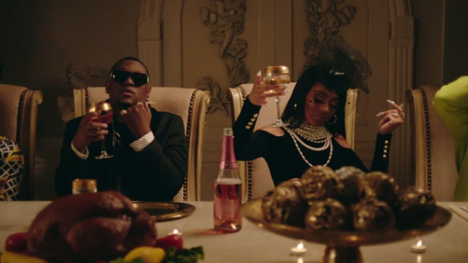 "Hit-Boy & Saweetie – ""No L's"" (Video)"