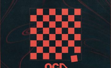 Logic – OCD f. Dwn2earth