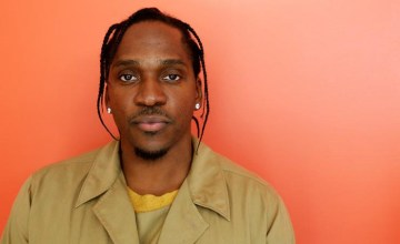 Pusha T Flips HBO's 'Succession' Theme Song