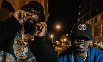 "Smoke DZA, Benny the Butcher & Pete Rock – ""730"" f. Westside Gunn"