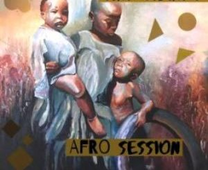 Team Distant – Afro Session EP