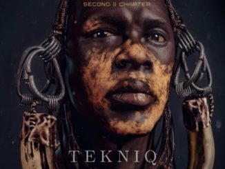 TekniQ – Transitions Second Chapter EP