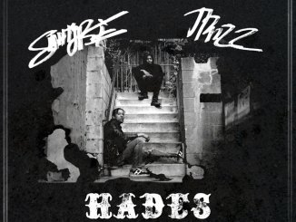Trizz & Sahtyre Team Up For 'Hades' Project