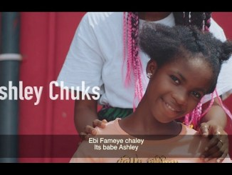 VIDEO Ashley Chuks – I Want To Win ft. Fameye, Article Wan, Vanessa Nice